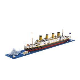 "Konstruktorius ""Titanikas 9389"""