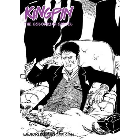 Kingpin: Kartel