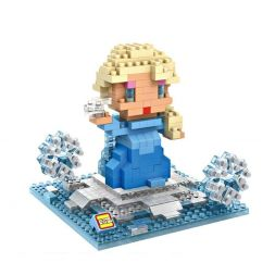 "Dėlionė ""Frozen 9497"""