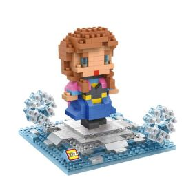 "Dėlionė ""Frozen 9498"""