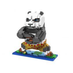 """Dėlionė """"Kung Fu Panda 9712"""""""