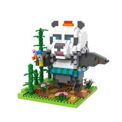 """Dėlionė """"Kung Fu Panda 9717"""""""