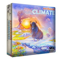 Evolution Climate Stand Alone Game