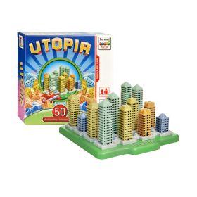 Galvosūkis 'Utopija'