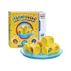 Galvosūkis 'Sakyk,sūris'