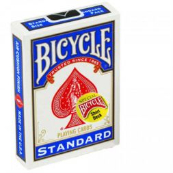 Bicycle Standard Short Deck kortos