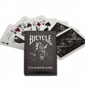 Bicycle Guardians kortos