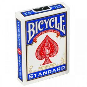 Bicycle Rider Back International Standard kortos
