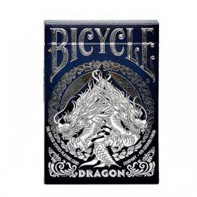 Bicycle Dragon kortos