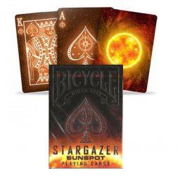 Bicycle Stargazer Sunspot kortos
