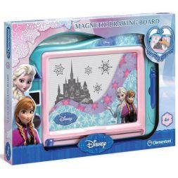 Magnetinė piešimo lenta 'Frozen'