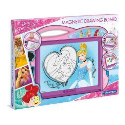Magnetinė piešimo lenta 'Princess'