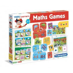 Žaidimas 'Matematika'