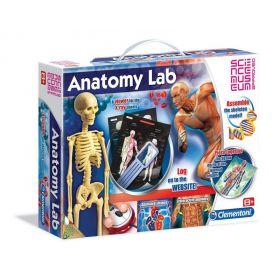 Edukacinis rinkinys: Anatomijos laboratorija