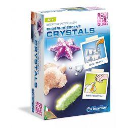 Rinkinys: Magiški kristalai
