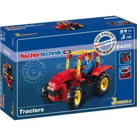 Basic Tractors