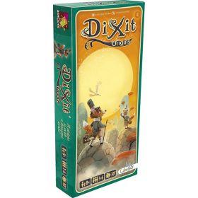 Dixit 4 (papildymas)
