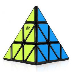 Qiyi cube 'Pyramid'