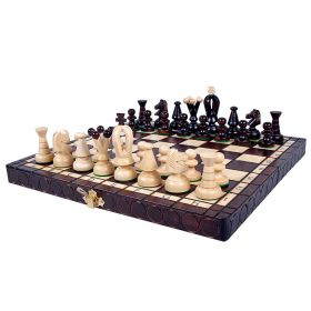 Šachmatai King's - Small 60mm