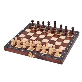 Šachmatai School 60mm
