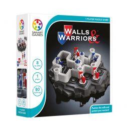 Walls & Warriors