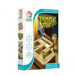 Temple Trap NEW