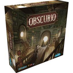 Obscurio + 15EUR dovana