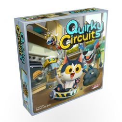 Quirky Circuits (LT)