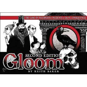 Gloom 2nd Ed.