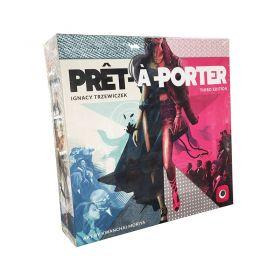 Pret-a-Porter 3rd Ed.