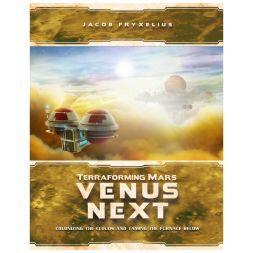 Terraforming Mars: Venus Next Exp.
