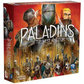 Paladins of West Kingdom