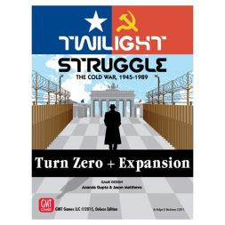 Twilight Struggle: Turn Zero exp.
