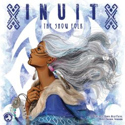 Inuit: The Show Folk