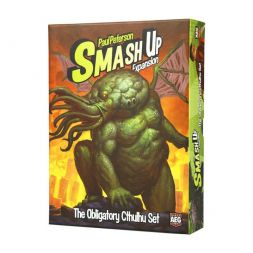 Smash Up: Obligatory Cthulhu Exp.