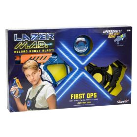 Lazer MAD Starter Kit