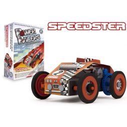 Konstruktorius: Speedster