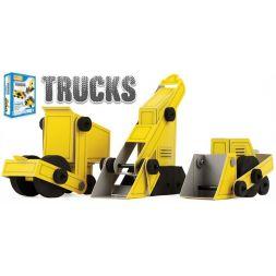 Konstruktorius: Trucks