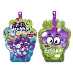 Kvepiantys burbulai