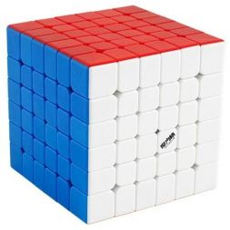 Rubiko kubas 6x6