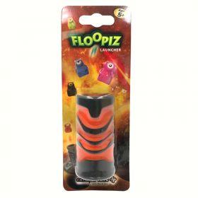 Floopiz: Launcher - Orange