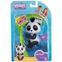 WowWee Baby Panda Black/Drew