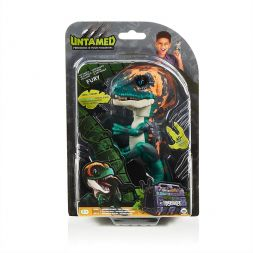 WowWee Dino - Baby Fury/Dark green