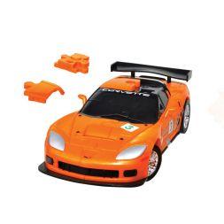Galvosūkis Corvette C6R