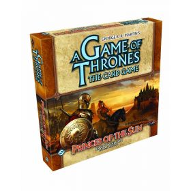 A Game of Thrones LCG: Princes of the Sun Exp.