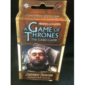 A Game of Thrones LCG: Ancient Enemies Chapter Pack