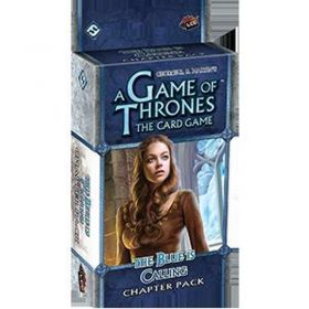 A Game of Thrones LCG: The Blue is Calling