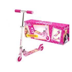 Paspirtukas: Barbie