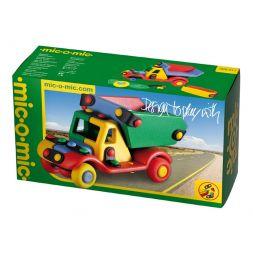 Konstruktorius Mic-O-Mic: Mažas sunkvežimis