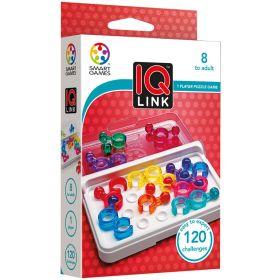 Smart Games: IQ Link